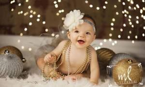 «Το μωρό μου είναι 6 μηνών μπορεί να κάνει ρεβεγιόν;»