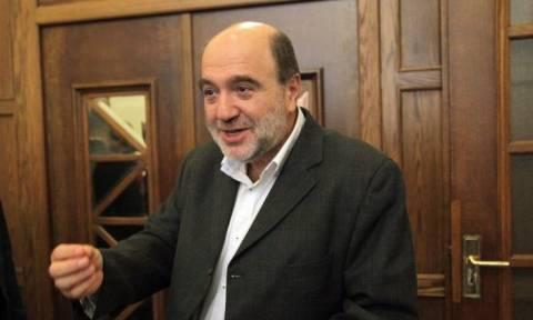 Aλεξιάδης: Καμία εντολή ή παραίνεση για καθυστέρηση ή πάγωμα οφειλών του δημοσίου