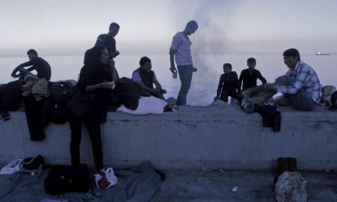 Μηνιγγίτιδα χτύπησε το προσφυγόπουλο που κατέληξε στη Μυτιλήνη - Τι λέει το ΚΕΕΛΠΝΟ