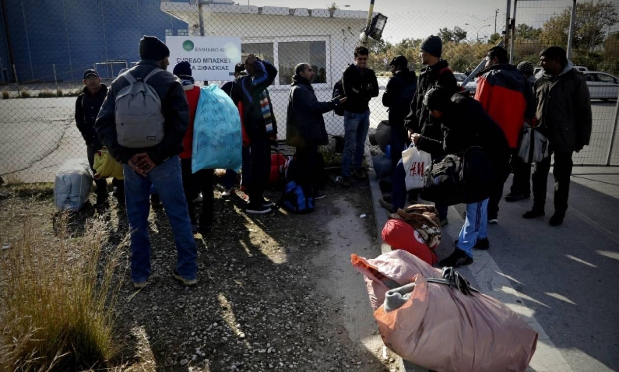 Μετανάστες από τη Βόρεια Αφρική θα συλλαμβάνονται προκειμένου να απελαθούν