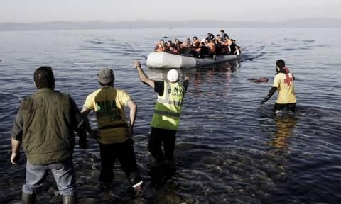 Σοφιανός: Οι ΜΚΟ στη Λέσβο «λύνουν και δένουν» με τη νομιμοποίηση της κυβέρνησης