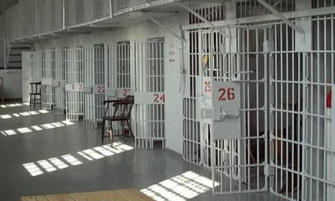 «Συναγερμός» στην ΕΛ.ΑΣ: Βρέθηκε τούνελ στις φυλακές Τρικάλων