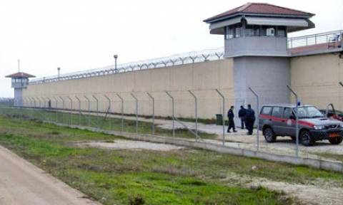 Χολιγουντιανή απόδραση με τούνελ σχεδίαζαν στις φυλακές Τρικάλων