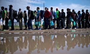 ΟΗΕ: Κίνδυνος να καταρρεύσει το ευρωπαϊκό σύστημα ασύλου