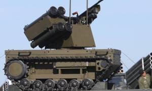 ΗΠΑ: Επιθυμούν να φτάσουν τη Ρωσία στα ρομποτικά όπλα