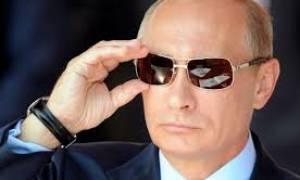 Τα όπλα που έχουν οι σωματοφύλακες του Πούτιν