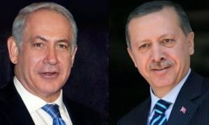 Τουρκία και Ισραήλ τα βρίσκουν ξανά και ετοιμάζουν μεγάλο ενεργειακό deal