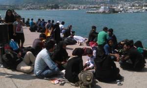 Ιταλία: «Αν εμείς δεχόμαστε εισβολή προσφύγων, τότε η Ελλάδα τι κάνει;»
