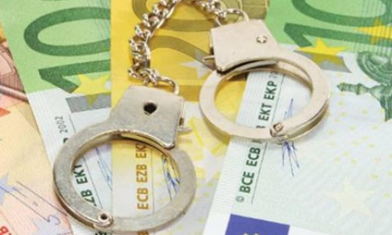 Καταδικάστηκε και ο 2ος βασικός κατηγορούμενος για την υπόθεση τοκογλυφίας στη Θεσσαλονικη