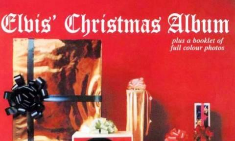 Ποιο είναι το Νο1 Χριστουγεννιάτικο άλμπουμ όλων των εποχών;