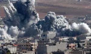 «Πυρά» της Τουρκίας κατά του Ιράκ: Υπονομεύει τον πόλεμο κατά του ISIS