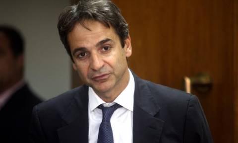 Εκλογές Ν.Δ-Μητσοτάκης: Όταν κυβερνούν οι ανίκανοι, ένοχοι είναι οι ικανοί