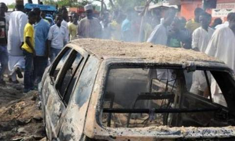 Σομαλία: Τρεις νεκροί από έκρηξη σε παγιδευμένο αυτοκίνητο