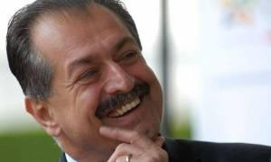 Ομογενής από το Καστελόριζο επικεφαλής του μεγαλύτερου κολοσσού στον κόσμο;