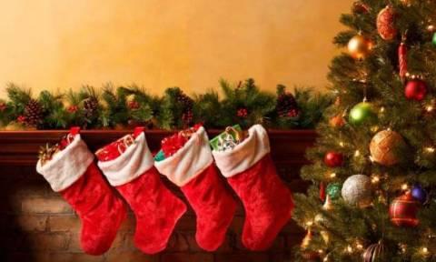 Τρία πράγματα που δεν γνωρίζετε και πρέπει να μάθετε για τα Χριστούγεννα