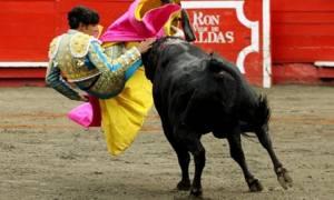 Μεξικό: Μαινόμενος ταύρος τον κάρφωσε στην καρδιά! (video)