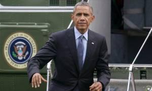 ΗΠΑ: Ξεκίνησε τις οικογενειακές διακοπές του στη Χαβάη ο Ομπάμα