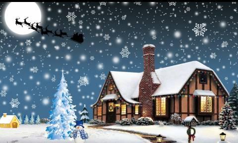 Αυτά είναι τα πιο διάσημα ελληνικά χριστουγεννιάτικα τραγούδια (videos)