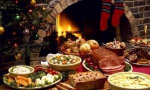 Με περσινές τιμές το γιορτινό τραπέζι στην Κύπρο