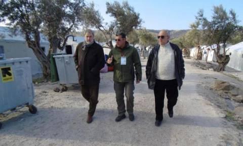 Μαριάς: Η νέα Frontex θα μπορεί να κάνει ό,τι της αρέσει!