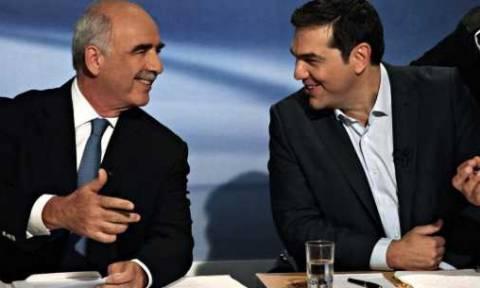 Στέλνει Συριζαίους ο Τσίπρας για να ψηφίσουν Μεϊμαράκη;
