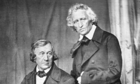 Σαν σήμερα το 1812 κυκλοφορεί ο πρώτος τόμος από τα παραμύθια των αδερφών Γκριμ