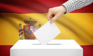 Στις κάλπες σήμερα οι Ισπανοί στις πιο αμφίρροπες εκλογές των τελευταίων 4 δεκαετιών