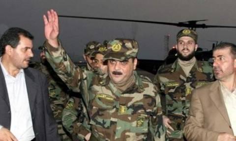 Η Χεζμπολάχ ανακοίνωσε τη δολοφονία του Σαμίρ Καντάρ σε ισραηλινή αεροπορική επιδρομή στη Συρία