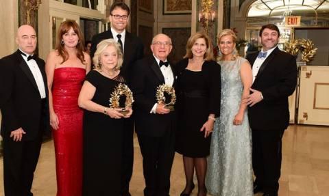 Βραβεία του Ελληνικού Ιατρικού Συλλόγου Νέας Υόρκης