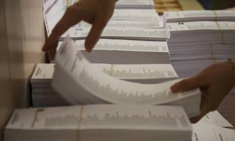 Εκλογές Ισπανία: Στο 37% η μέχρι στιγμής προσέλευση των ψηφοφόρων (vid)