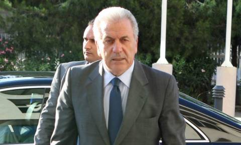 Eκλογές ΝΔ - Αβραμόπουλος: Τον πρώτο και τελευταίο λόγο τον έχει ο κόσμος της