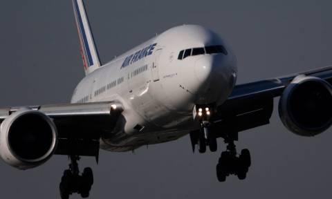 Πτήση Air France: «Λάθος συναγερμός» για τον ύποπτο μηχανισμό