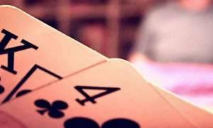 Σπάρτη: Συνελήφθησαν επτά άτομα για παράνομα τυχερά παιχνίδια