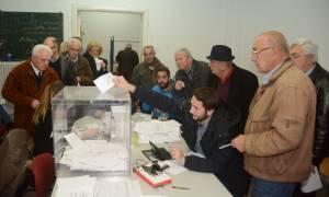 Αποτελέσματα εκλογών ΝΔ: Παράταση και μετά τις 20:00 - Ουρές στα εκλογικά κέντρα