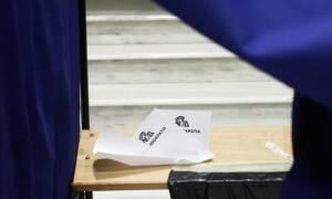 Αποτελέσματα εκλογών ΝΔ: Μεγάλη προσέλευση των ψηφοφόρων και στα Ιωάννινα