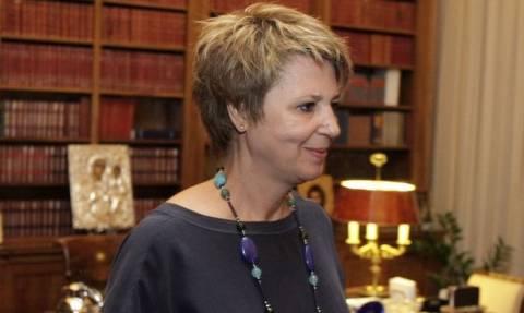 Γεροβασίλη: Η κυβέρνηση θέλει τη συζήτηση με την αντιπολίτευση