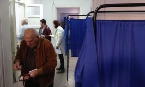 Αποτελέσματα εκλογών ΝΔ: Πάνω από 9.000 άτομα ψήφισαν στην Αχαΐα