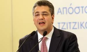 Αποτελέσματα εκλογών ΝΔ: Τζιτζικώστας - Θα συνεχίσω να εργάζομαι για μια ενωμένη ΝΔ