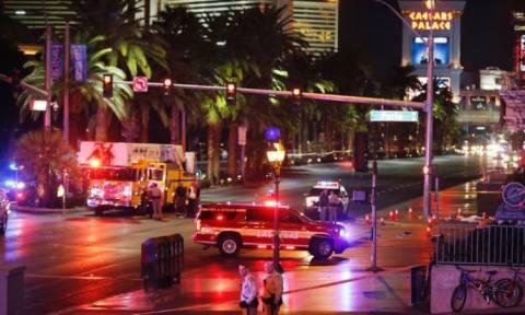 Τραγικό δυστύχημα στην καρδιά του Λας Βέγκας (Pic & Vid)