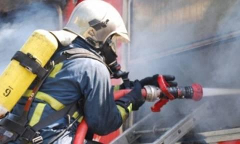Απίστευτο ατύχημα με πυροσβέστη στην Ευρυτανία - Νοσηλεύεται σοβαρά σε νοσοκομείο