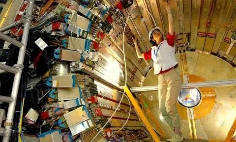 Μία γυναίκα για πρώτη φορά στο «τιμόνι» του CERN