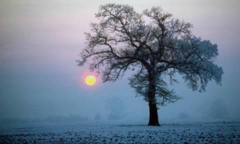 Χειμερινό ηλιοστάσιο: Αρχίζει αύριο και τυπικά ο χειμώνας