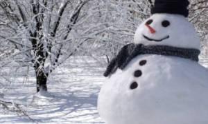 Καιρός: Πρωτοχρονιά με χιόνια και δριμύ ψύχος - Θα χιονίσει σε Αθήνα και Θεσσαλονίκη;
