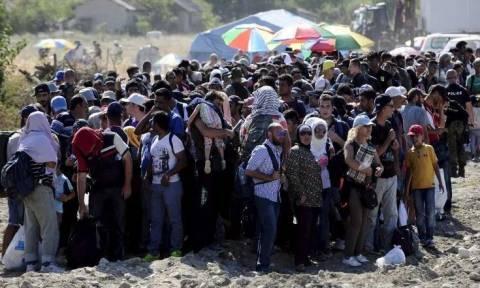 Γερμανία: «Προβληματική» η επιβολή ανώτατου ορίου απορρόφησης προσφύγων