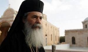 Χριστουγεννιάτικο μήνυμα Πατρ. Ιεροσολύμων: H εκκλησία καταδιωκομένη δεν καταδιώκει...