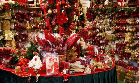 Οδηγίες της ΕΚΠΟΙΖΩ: Τι να προσέχουμε στις χριστουγεννιάτικες αγορές