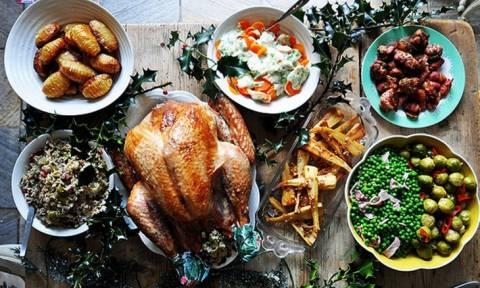 Χριστουγεννιάτικο τραπέζι: Πιο ακριβό φέτος λόγω ΦΠΑ