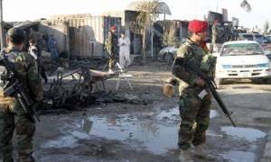 Αφγανιστάν: Νεκροί 6 στρατιώτες του ΝΑΤΟ σε επίθεση αυτοκτονίας των Ταλιμπάν