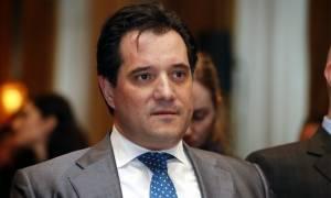 Εκλογές ΝΔ: Ο Γεωργιάδης στηρίζει Μητσοτάκη στο δεύτερο γύρο