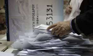 Αποτελέσματα εκλογών ΝΔ: Εμπλοκή στην καταμέτρηση;